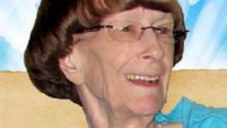 JoAnn Gibbons