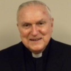Fr. Charles J. Duster