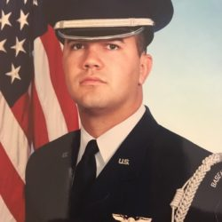"Walter A. Rohr Jr. ""Chip""  TSgt USAF (Ret.)"