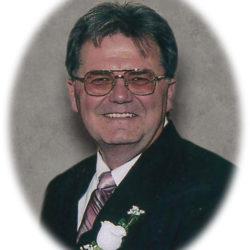 Larry D. Christiansen