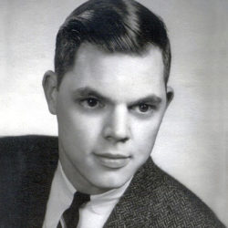David Lee Ethridge