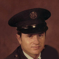 Don Cheairs, MSgt USAF (Ret)
