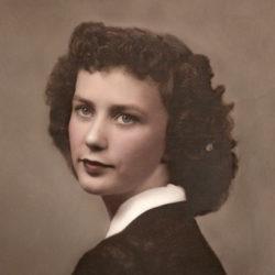 Gloria J. Huerter