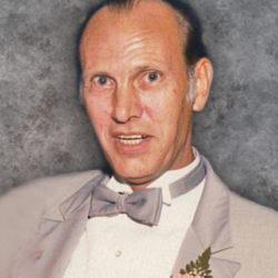 Donald R. Hagen MSgt USAF (Ret)