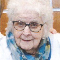 Ruth N. Duffy