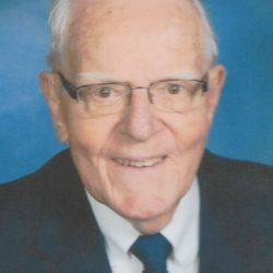 Alfred John Fransen, CMSgt USAF (Ret)