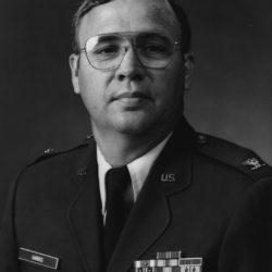 Thomas L. Harris, Col. USAF (Ret)