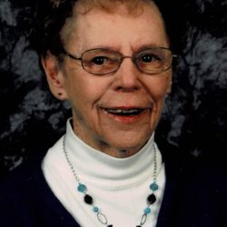 "Mary Jeanne ""Mitzi"" (Larkin) Adams"