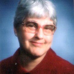 Lavinia Ann (Sayler) Vicich