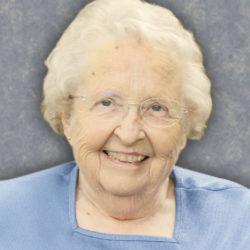 Mary A. Thompson