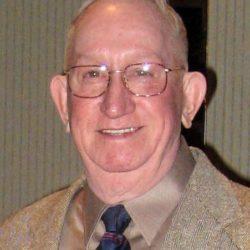 Alden E. Schmitz  MSgt USAF (Ret)