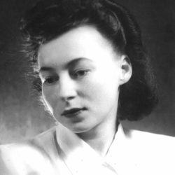Sylvia Bottner