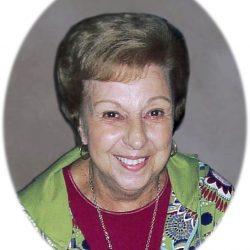 Mary Alice Homan