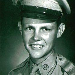 Robert Dean Roggentine, Sr. SMSgt USAF (Ret)
