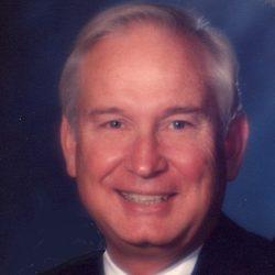 "Robert M. ""Bob"" Williams CMSgt USAF (Ret)"