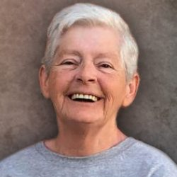 Judy (Barrett) Forrestor
