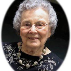Wilma F. McDowell