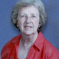 Ruth E. Haddox