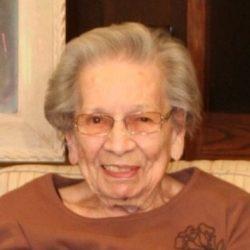 Patricia V. Silva
