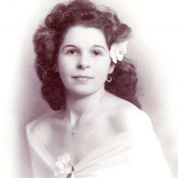Mildred O'Brien