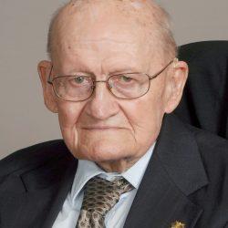 E. Gordon Pahre Lt Col USAF (Ret)