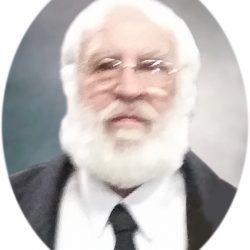 """Phillip G. """"Chip"""" Kostecka"""