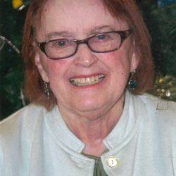 Margaret Elaine Mesenbrink