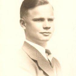 Arthur Edward Sahlstein, Sr. TSgt USAF (Ret)