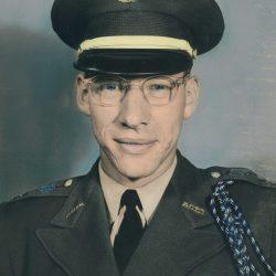 Robert Wayne Baker, Lt Col USA (Ret)