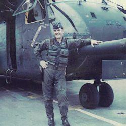 Charles Ray Cole Maj USAF(Ret)