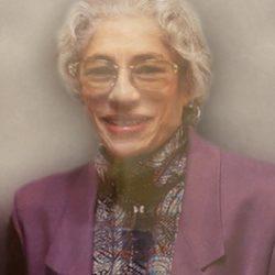 Marjorie Richardson Grigsby