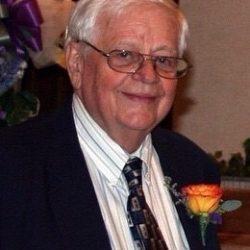 Donald E. Swensen