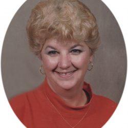 Sharon Rae Thomas