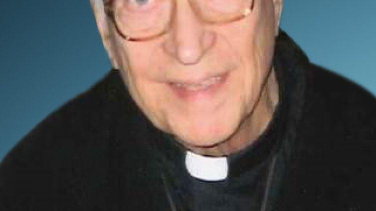 Rev. Alban A. Sueper, SSC