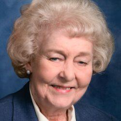 Betty L. (Wygant) Cash