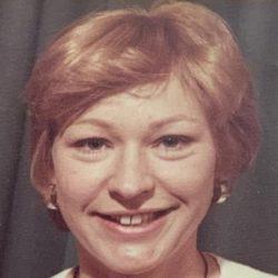 Elisabeth M. Morris