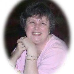Linda Lou Parks