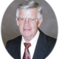 Charles  A. Thompson TSgt USAF (Ret)