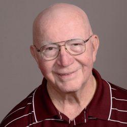 Carl D. Seaman