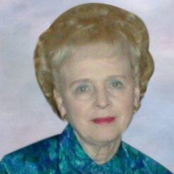 Dorothy E. Parks