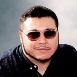 Ronald Alexander Saenz