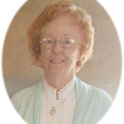 Dorothy Behmer