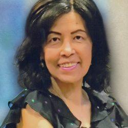 Maria Muñoz Evangelista