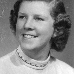 Audrey J. Heidenescher