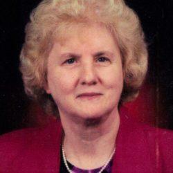 Joan Maxine Mitchell-Boyd