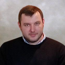 Ian Michael Maxwell