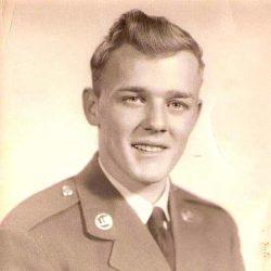 Manford S. Grimstad TSgt USAF (Ret)