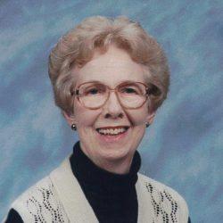 Arlene M. Strong