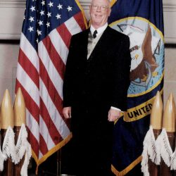 Paul Robert Galloway Jr. MSgt USAF (Ret)