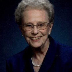 Mary C. Holley
